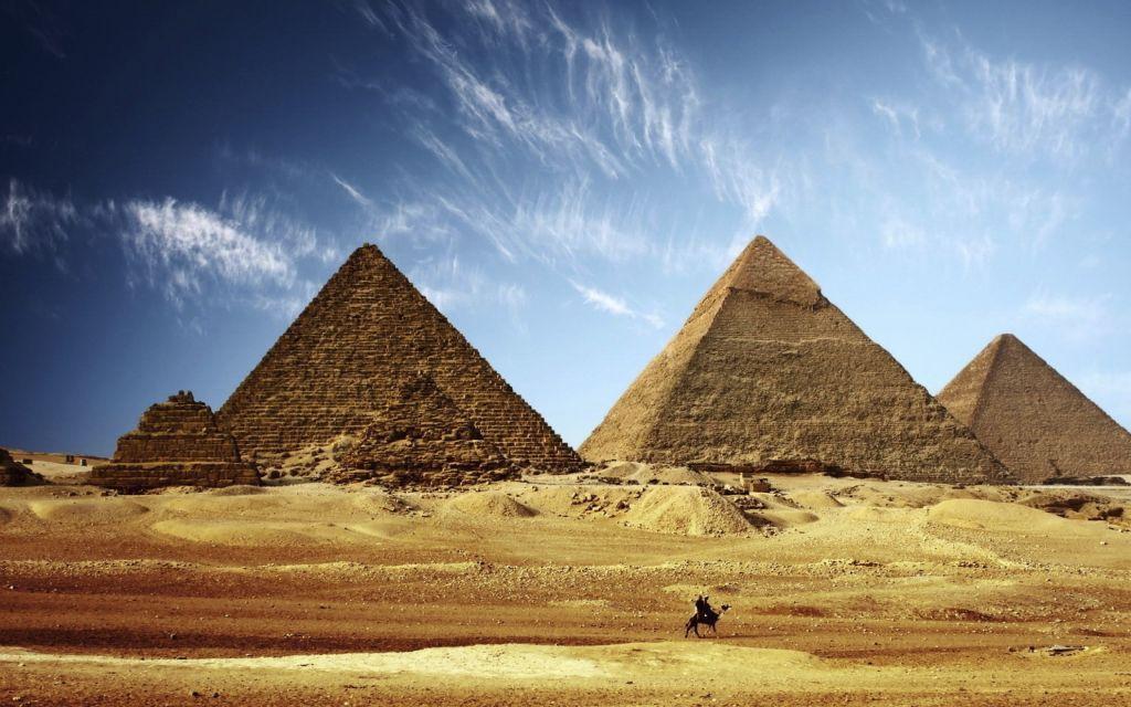 Egypt - iStock_000045122734_Medium