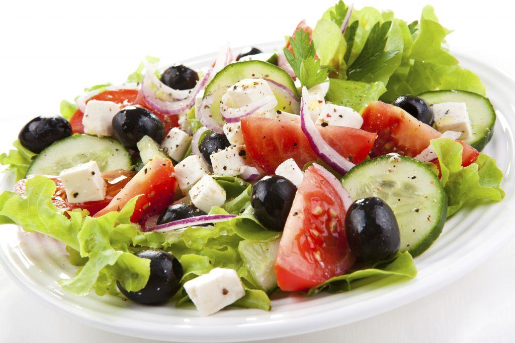 Greek Salad - iStock_000014293458_XXXLarge
