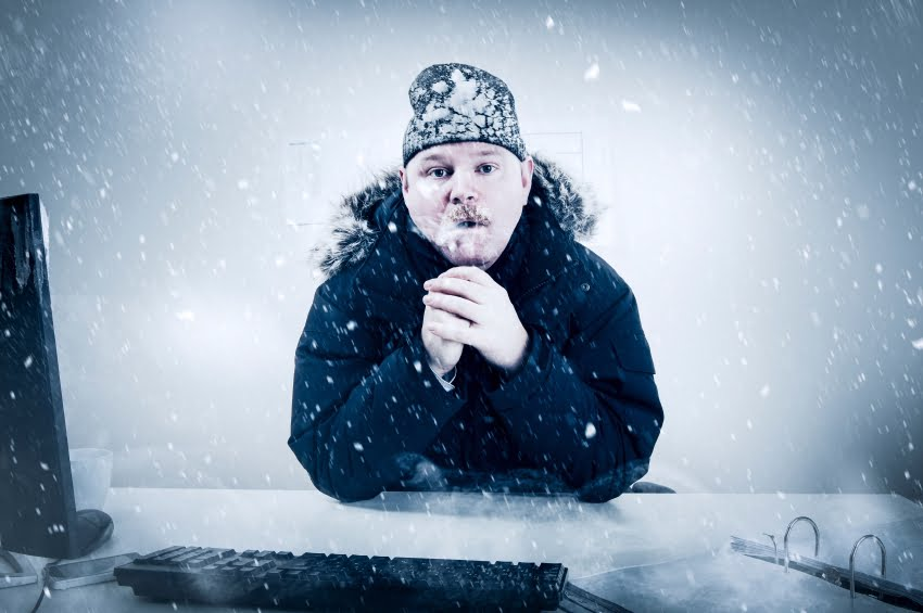 cold in the office iStock_000022467043_Small