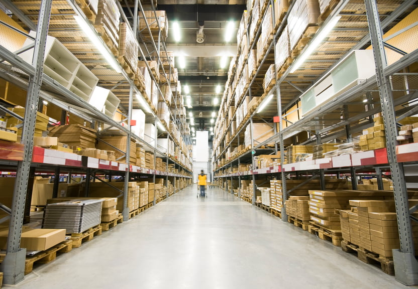 warehouse heating and industrial temperature solutions