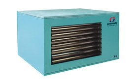 Warm Air Heater from Powrmatic